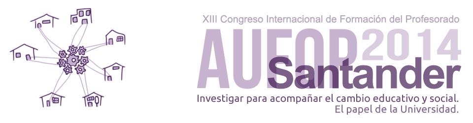 Congreso Internacional AUFOP. SANTANDER 2014